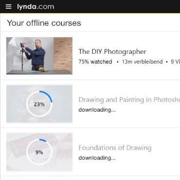 lynda com - desktop apps
