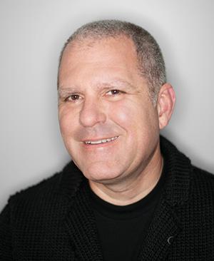 Bruce Heavin