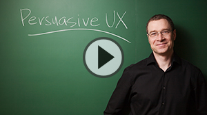 Foundations of UX: Usability Testing