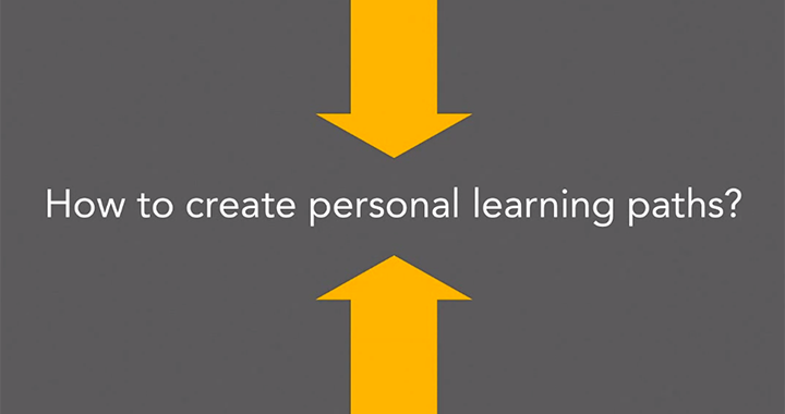 Personalized Education: A Roadmap to On-Your-Own Learning
