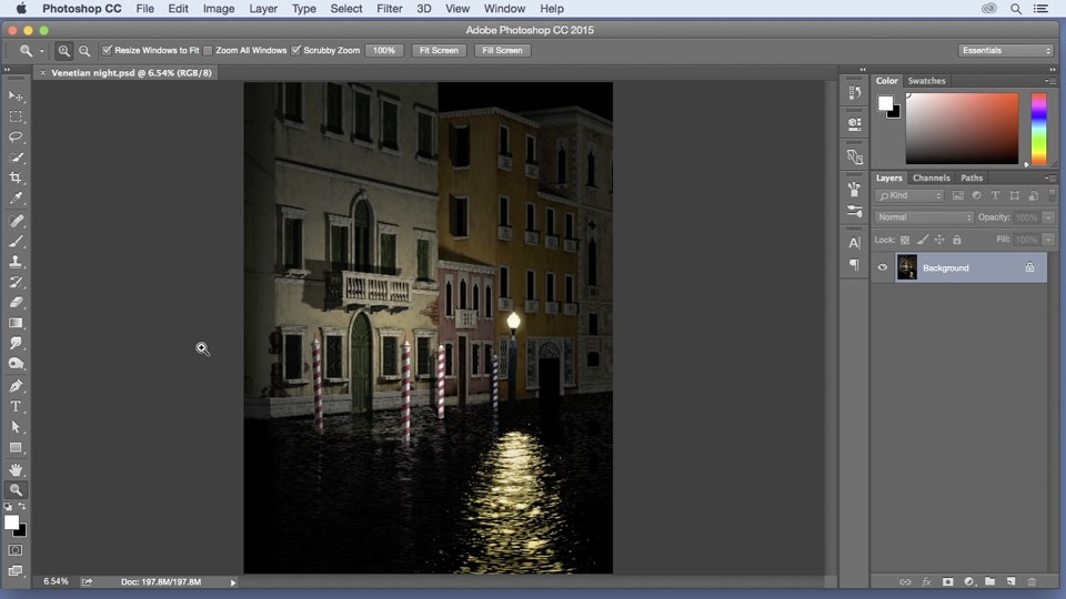 How much is the Lynda.com - Photoshop CS6 Essential Training software?