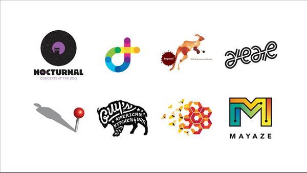 Logolounge Visual Effects In Logo Design Lynda Com