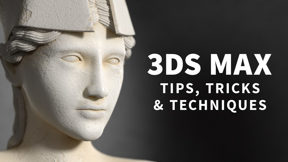 3ds Max - Online Courses, Classes, Training, Tutorials on Lynda