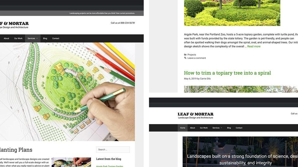WordPress - Online Courses, Classes, Training, Tutorials on