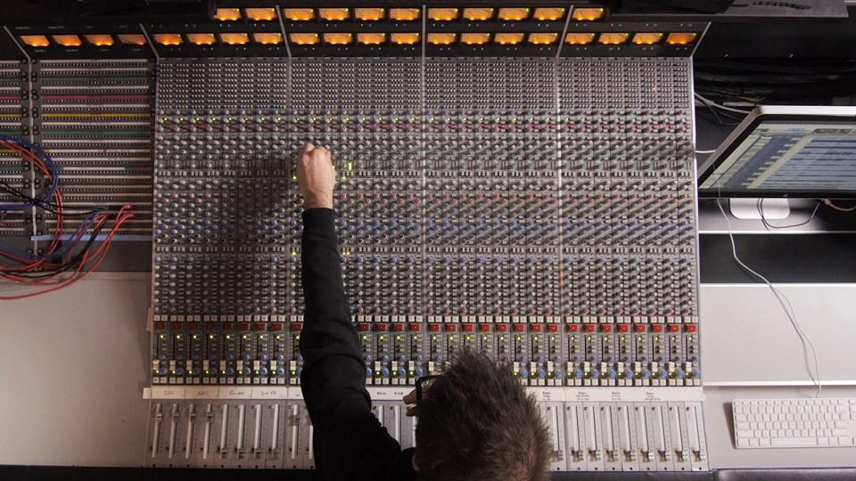 Audio Engineering - Online Courses, Classes, Training