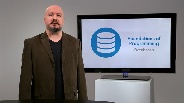 Lynda - Foundations of Programming: Data Structures