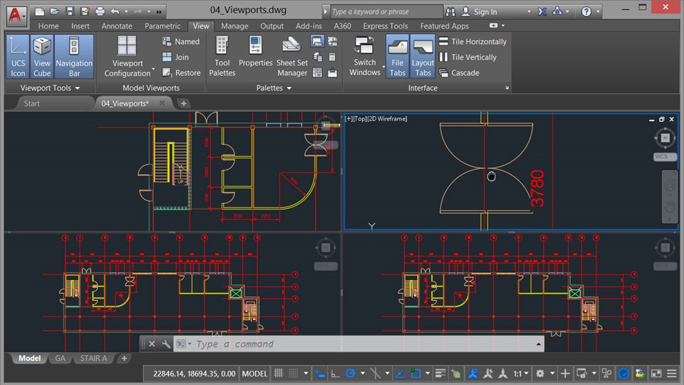 Autocad online courses classes training tutorials on for 3d drawing online no download
