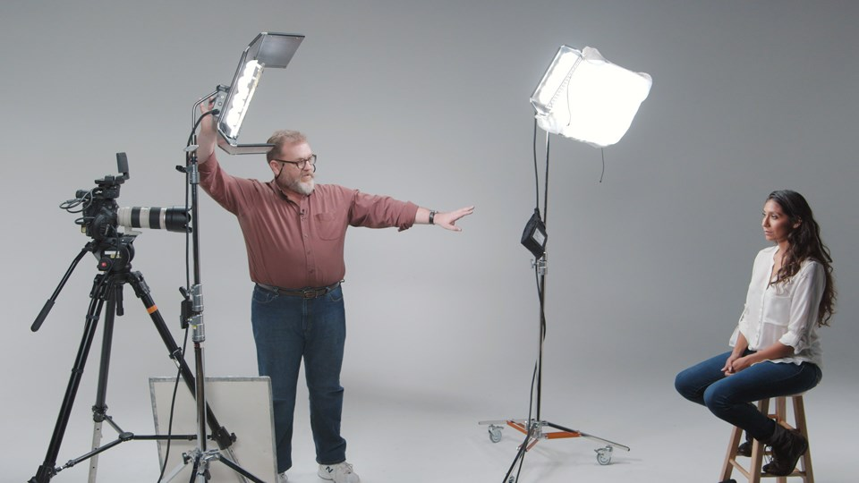 Shooting Video Online Courses Classes Training