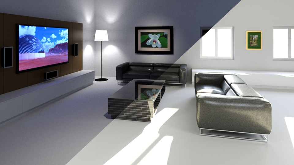 3ds max online courses classes training tutorials on Pros and cons of being an interior designer