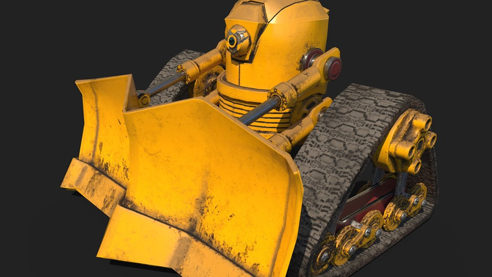 Character Modeling In Blender Lynda : Ds max online courses classes training tutorials on
