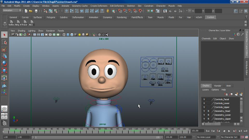 2d Character Design Pdf : Maya online courses classes training tutorials on lynda