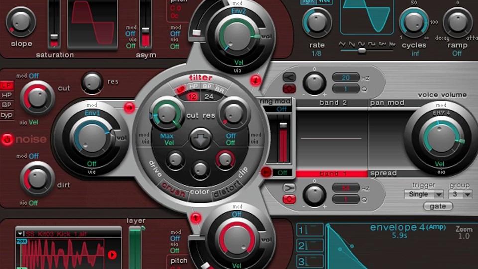 Xpand 2 Fl Studio 20