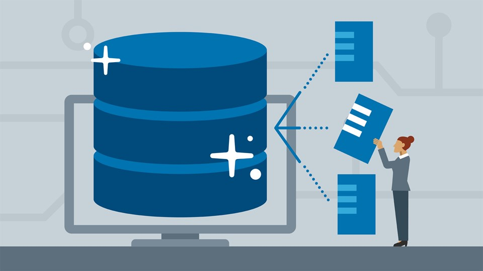 Oracle Database - Online Courses, Classes, Training