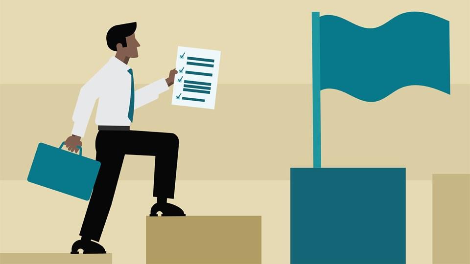 mastering business presentations