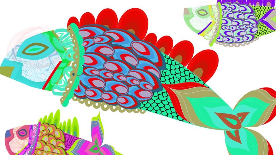 Online Course Adobe Illustrator 101  UniversalClasscom