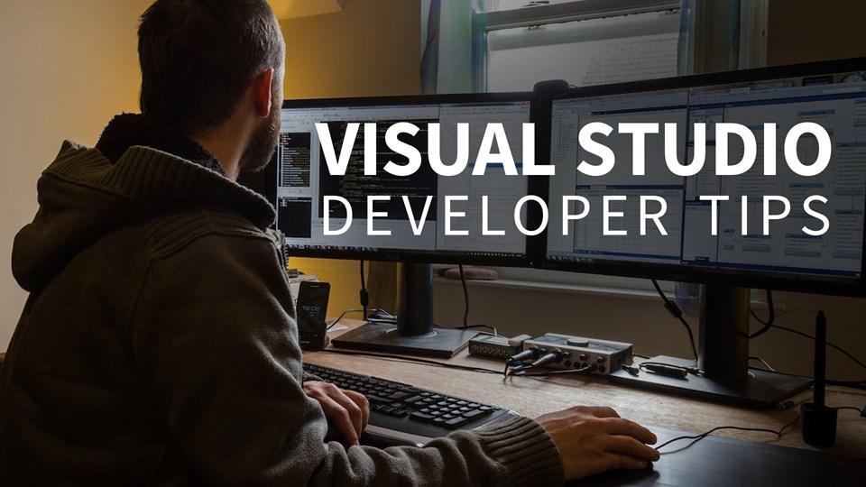 Visual Studio - Online Courses, Classes, Training, Tutorials