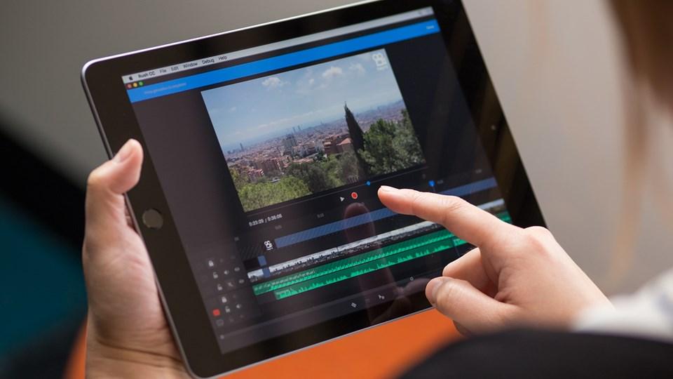 Video Editing - Online Courses, Classes, Training, Tutorials