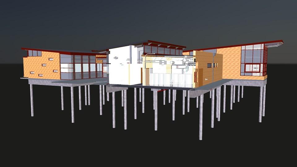 Architecture - Online Courses, Classes, Training, Tutorials On Lynda