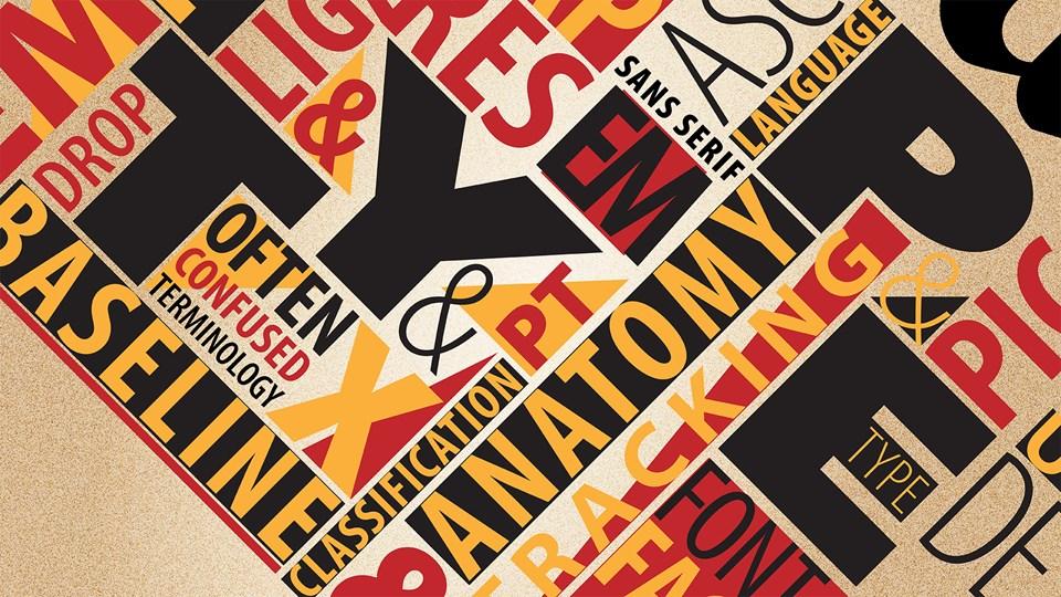 Typography - Online Courses, Classes, Training, Tutorials ...