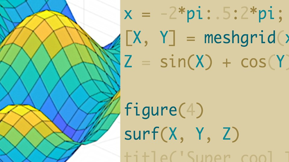 MATLAB - Online Courses, Classes, Training, Tutorials on Lynda