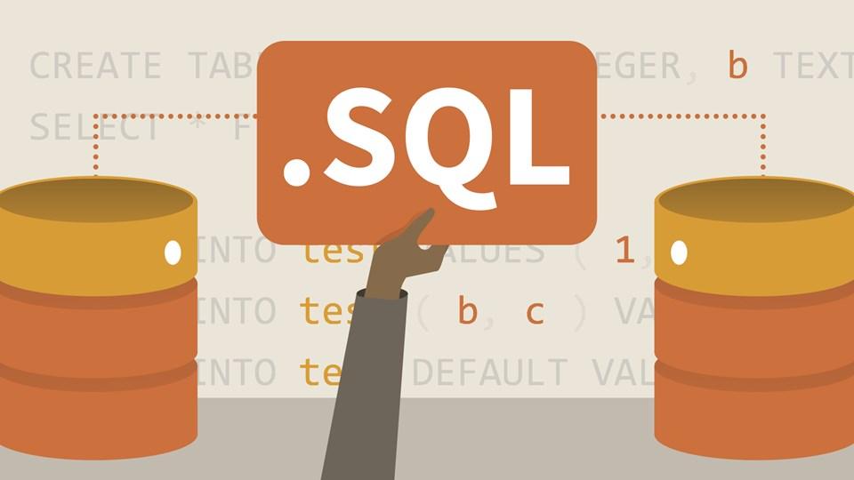 SQL - Online Courses, Classes, Training, Tutorials on Lynda