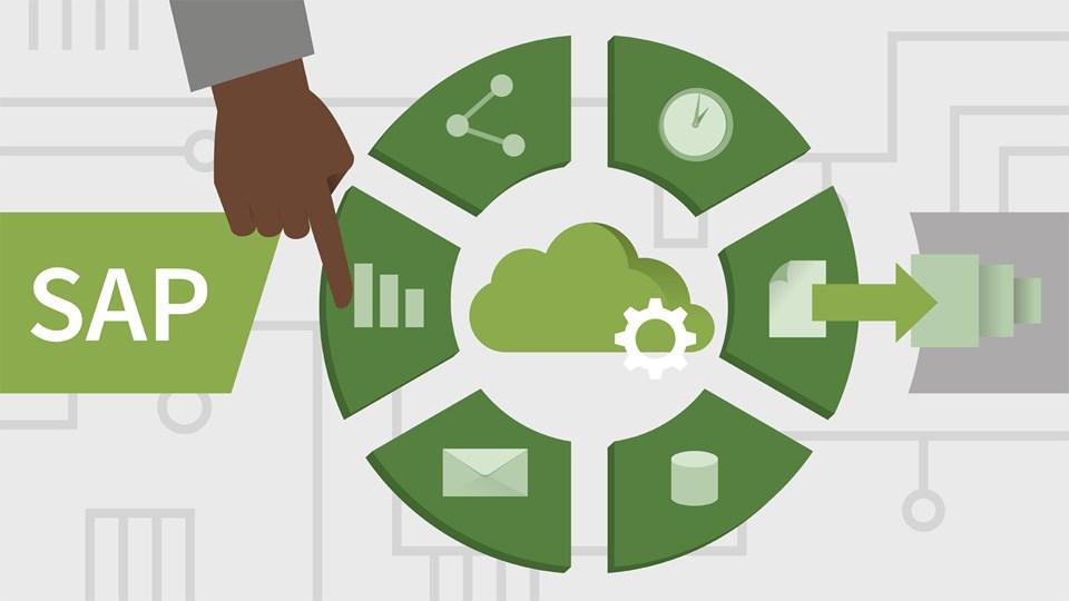 SAP SE Training and Tutorials | Lynda com