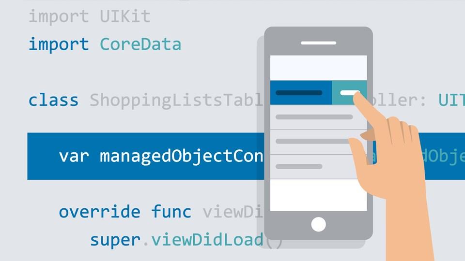Xcode - Online Courses, Classes, Training, Tutorials on Lynda