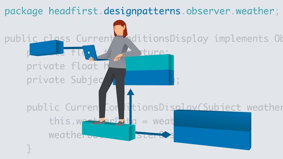 Design Patterns - Online Courses, Classes, Training, Tutorials on Lynda