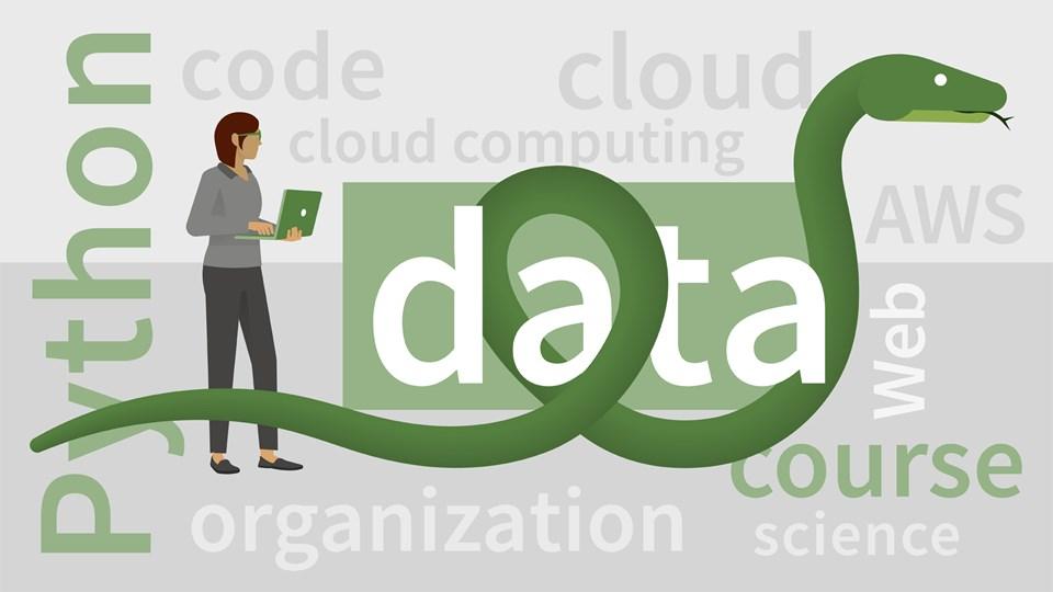 Python - Online Courses, Classes, Training, Tutorials on Lynda