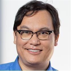 image of author James Ashley