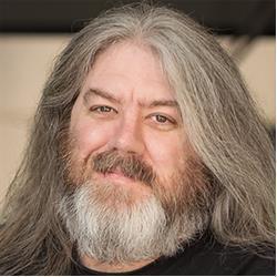 image of author Lee Brandt