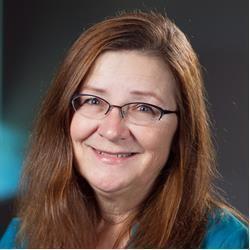 image of author Glenna Shaw