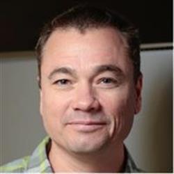 image of author Corbin Anderson