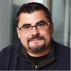 image of author David Isbitski