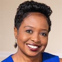image of author Dr. Shirley Davis