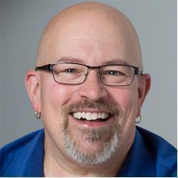 image of author Bill Kulterman
