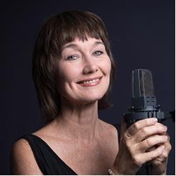 image of author Lari White