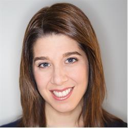 image of author Hannah Goldberg