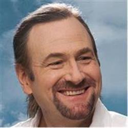 image of author David Mattingly