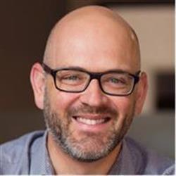 image of author Joshua Rischin