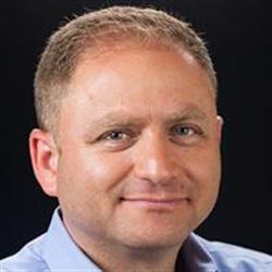 image of author Eldad Persky