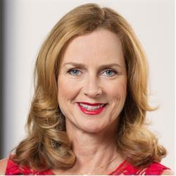 image of author Naomi Simson
