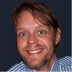 image of author Scott Peterson