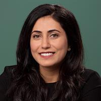 image of author Zahraa Khalil