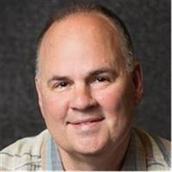 image of author Tom Duffy