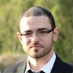image of author Daniel Albu