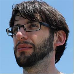 image of author Joshua Johanan