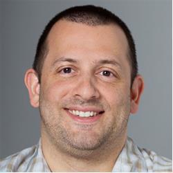 image of author Paul Blasucci