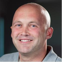image of author Tim Chase
