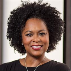 image of author Myra Golden